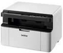 Brother DCP-1510 Driver