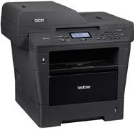 Brother DCP-8150DN Driver