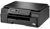 Brother DCP-J132W Driver