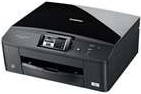 Brother DCP-J525W Driver