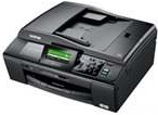 Brother DCP-J715W Driver