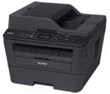 Brother DCP-L2540DN Driver