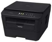 Brother DCP-L2560DW Driver