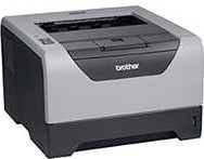 Brother HL-5340D Driver