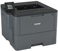 Brother HL-L6300DW Driver