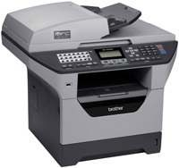Brother MFC-8690DW driver and software Free Downloads