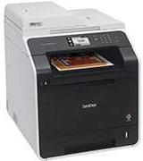 Brother MFC-L8600CDW Driver