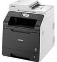 Brother MFC-L8650CDW Driver