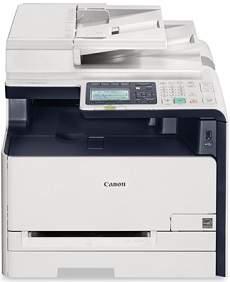 Canon Color imageClass MF8280Cw Driver