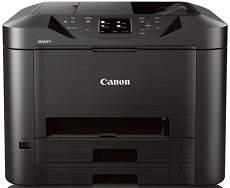 Canon MAXIFY MB5320 Driver