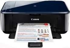 Canon PIXMA E500 Driver