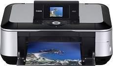 Canon PIXMA MP620 Driver