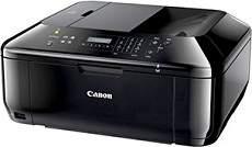 Canon PIXMA MX435 Driver