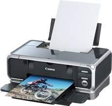 Canon PIXMA iP4000 Driver