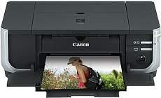 Canon PIXMA iP4300 Driver