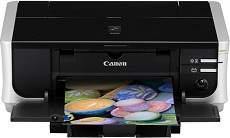 Canon PIXMA iP4500 Driver