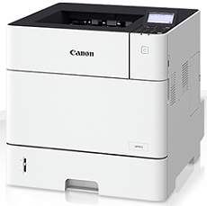 Canon i-SENSYS LBP352x Driver