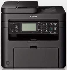 Canon imageCLASS MF215 Driver
