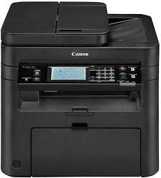 Canon imageCLASS MF246dn driver and software free Downloads