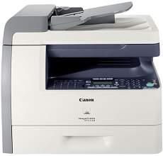 Canon ImageCLASS MF6550 Driver