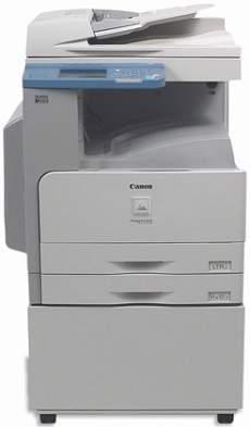 Canon imageCLASS MF7460 Driver