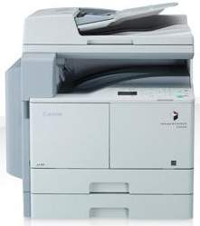Canon imageRUNNER 2202N Driver