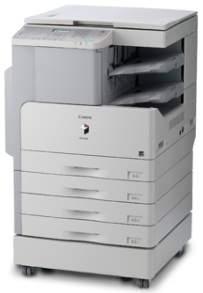 Canon imageRUNNER 2320 Driver