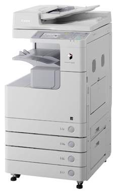 Canon imageRUNNER 2535 Driver