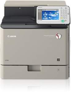 Canon imageRUNNER ADVANCE C350P Driver