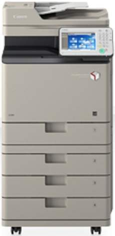 Canon imageRUNNER ADVANCE C351iF Driver
