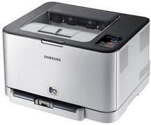Driver Samsung CLP-321N
