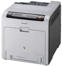 Samsung CLP-607N Driver