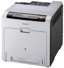 Samsung CLP-660 Driver