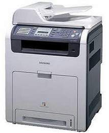 Samsung CLX-6210 Driver