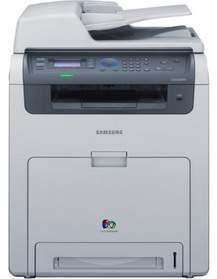 Samsung CLX-6250FX Driver