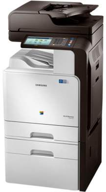 Samsung MultiXpress CLX-8640ND Driver