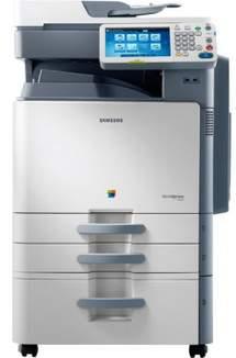 Samsung MultiXpress CLX-9252NA Driver