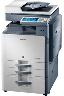 Samsung MultiXpress CLX-9352NA Driver