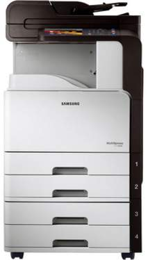 Samsung MultiXpress SCX-8123 Driver