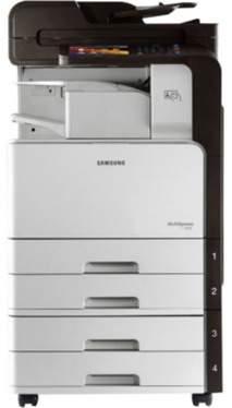 Samsung MultiXpress SCX-8128 Driver