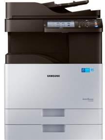 Samsung MultiXpress SL-K3300NR Driver