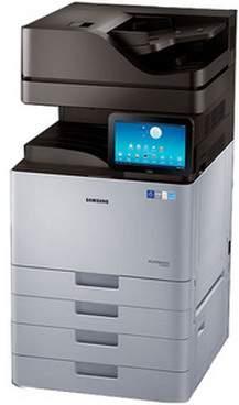 Samsung MultiXpress SL-K7400 Driver