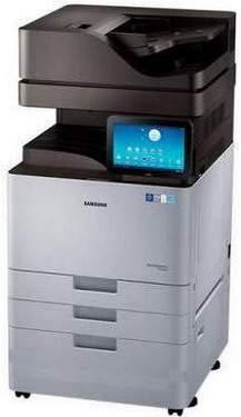 Samsung MultiXpress SL-K7600 Driver