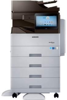 Samsung MultiXpress SL-M5370 Driver