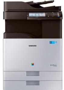 Samsung MultiXpress SL-X3220NR Driver