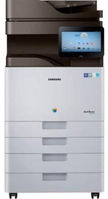 Samsung MultiXpress SL-X4250LX Driver