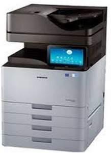 Samsung MultiXpress SL-X7400 Driver