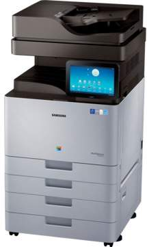 Samsung MultiXpress SL-X7500 Driver