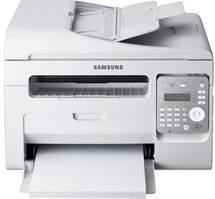 Samsung SCX-3406 Driver