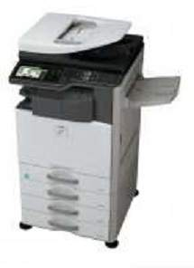 Sharp MX-2310U mfp Driver